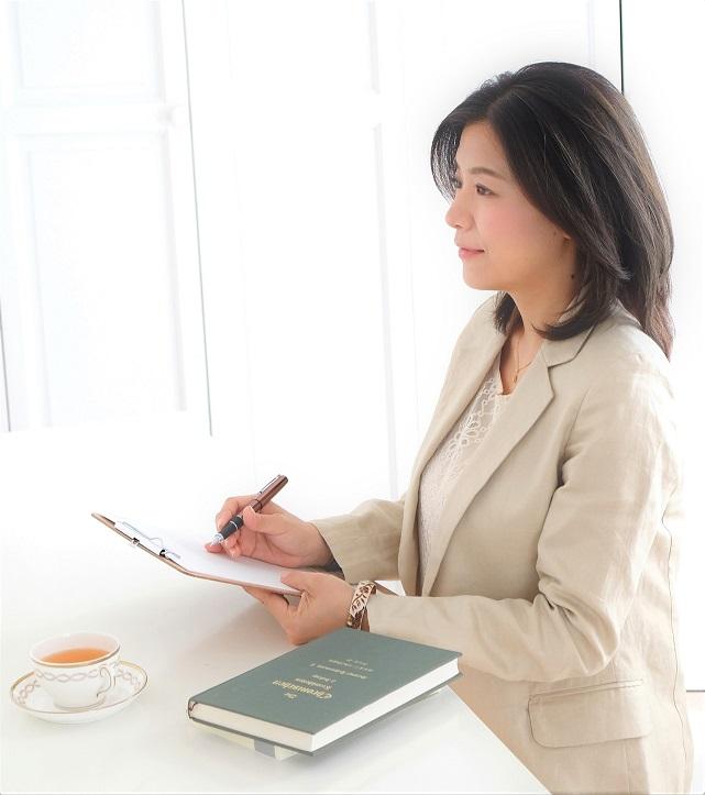 ホメオパシーカウンセリング、健康相談、藤川由紀、ホメオパス
